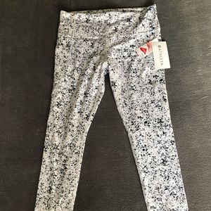 ATHLETA LEGGINGS - NEW W/ TAGS